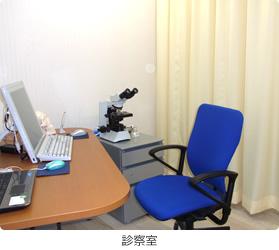 神谷町皮フ科形成外科photo